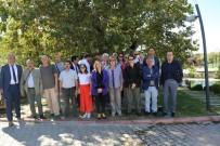 Arslantepe Höyüğü'nün Dünya Kültür Mirası Listesine Alınması İçin Heyet İnceleme Yaptı