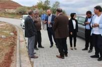 Başkan Dağdelen Açıklaması 'AK Parti İle Belediyeler Hayat Buluyor'