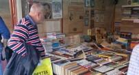 CHP'li Belediyenin 'Kitap Günleri' Etkinliği Tasarruf Tedbirlerine Takıldı