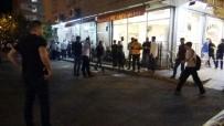 Diyarbakır'da Akrabalar Arasında Silahlı Kavga Açıklaması 3 Yaralı