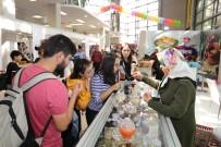 Dondurma Ve Tatlı Festivaline Sivrihisar Damgası