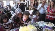 YARDIM TALEBİ - Down Sendromlu Yusuf'a Sürpriz Doğum Günü
