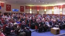 İBRAHİM HAKKI - Erzurumlu İbrahim Hakkı Hazretleri Anılıyor