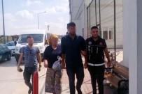 Evlerinde Bonzai Ve Esrar Bulunan Kardeşler Gözaltına Alındı