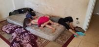 Gazeteciler İhbar Etti, Kaymakamlık Çocukları Devlet Korumasına Aldı