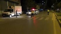 Gaziantep'te Minibüsün Çarptığı Çocuk Ağır Yaralandı