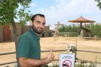 Hayvanat Bahçesi Yetkilileri Hayvanların, Deprem Anındaki Tepkilerini Anlattı