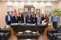 Hendek Belediyesi'nden Eğitim Projelerine Tam Destek