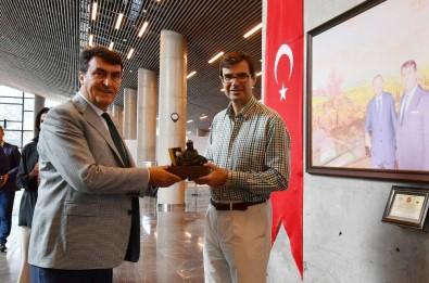 İspanyol Büyükelçinin 'Fetih' Yolculuğu