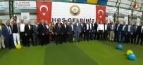 YUSUF GÜNAY - İstanbul Sinop Spor'dan Görkemli Açılış