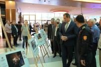 İtfaiye Haftası Malatya'da Kutlanıyor