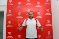 KASTAMONUSPOR - Kumluca Belediyespor Yeni Forvet Oyuncusu Transfer Etti