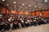 YABANCI ÖĞRENCİLER - PAÜ'ye Yeni Başlayan Öğrencilere Uyum Eğitimi