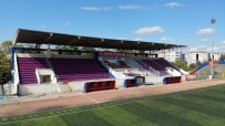 Silivri Stadı'nın Kapalı Tribünü Tedbiren Kapatıldı