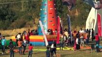 Şırnak'ta 'Gençlik Ve Huzur Festivali' Başladı