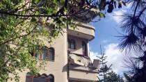 Şişli'de Balkonu Çöken Bina Tahliye Edildi