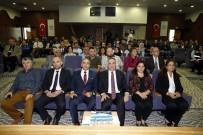 Sultangazi'de Engelli Personele Yangın Eğitimi Sertifikası