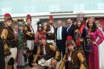 Termal Turizmin Kalbi Balıkesir'de Atacak