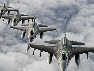 TSK ve MİT'ten Gara'ya ortak operasyon!