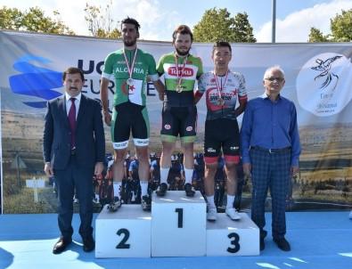 Uluslararası Mevlana Bisiklet Turu'nda 1. Etap Tamamlandı