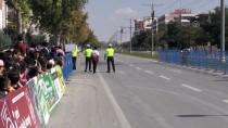 TÜRKIYE BISIKLET FEDERASYONU - Uluslararası Mevlana Bisiklet Turu