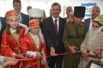 Yahşihan'da Millet Kıraathanesi Açıldı