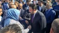 AK Parti İlçe Başkanı Kayaalp'ten Engelliler Şenliği'ndeki Protokol Karmaşasına Sert Tepki