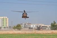 Akçakale'de 7'Nci Hava Devriyesi Gerçekleştirildi