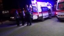Aynı Ailedne 5 Kişi Yaralandı