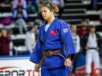 Balıkesirli Habibe Judoda Dünya Şampiyonu Oldu