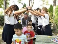 Başkan Uysal Sorumluluk Projesinin İlk Dersine Katıldı