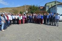 Erdek'te Muhtarlar Toplantısı