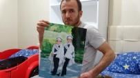 Kayıp Çocuklarının Eşinin Yanında Olduğunu Öğrenen Baba Fenalık Geçirdi
