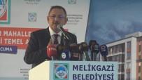 BISMILLAH - Mehmet Özhaseki Açıklaması'Rant Uğruna Tabiatla Kavga Ediliyor Ama Tabiatla Kavga Olmaz'