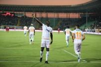 Süper Lig Açıklaması Alanyaspor Açıklaması 1 - Sivasspor Açıklaması 1 (Maç Sonucu)