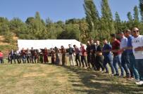 Terörden Temizlenen Uludere'de Huzur Festivali