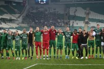 DA SILVA - TFF 1. Lig Açıklaması Bursaspor Açıklaması 1 - Erzurumspor Açıklaması 0