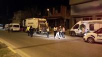 Yaya Geçidinde Yavaşlamayan Minibüs Çocuğa Çarptı