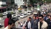 Yeniden Refah Partisi Genel Başkanı Fatih Erbakan Açıklaması