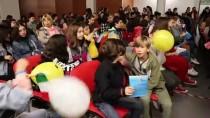 BILGI YARıŞMALARı - Yunus Emre Enstitüsünden Gürcistan'da 2 Etkinliğe Katılım