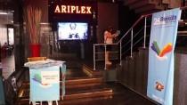 ALTıN KOZA FILM FESTIVALI - 'Zilli Kurt' Belgeselinin İlk Gösterimi Yapıldı