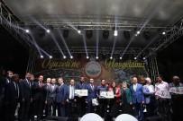 11. Kültür Sanat Nar Ve Kurutmalık Festivali Başladı