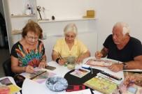 SANAT MÜZİĞİ - Antalya'da Yaşlıların Yaşam Kalitesi Artıran Merkez