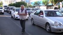 Antalya'nın Lezzetli Çerezi Açıklaması 'Tirmis'