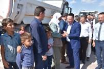 Bağlar Belediye Başkanı Beyoğlu Açıklaması 'İnsanın Yaşadığı Her Yere Hizmet Götürmek İstiyoruz'