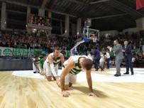 DJ - Basketbol Süper Ligi Açıklaması Bursaspor Açıklaması 80 - Tofaş Açıklaması 76