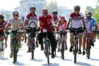 Bisiklet Festivali Sona Erdi