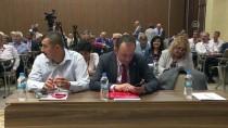 OĞUZ KAAN SALICI - CHP'nin Antalya Bölge Toplantısı
