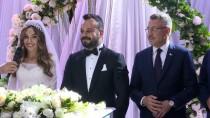 Cumhurbaşkanı Yardımcısı Oktay, Nikah Şahitliği Yaptı