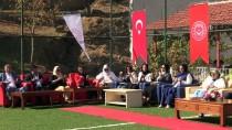 SÜNNET DÜĞÜNÜ - Devlet Korumasındaki Nurullah Ve Kahraman'a Sünnet Düğünü